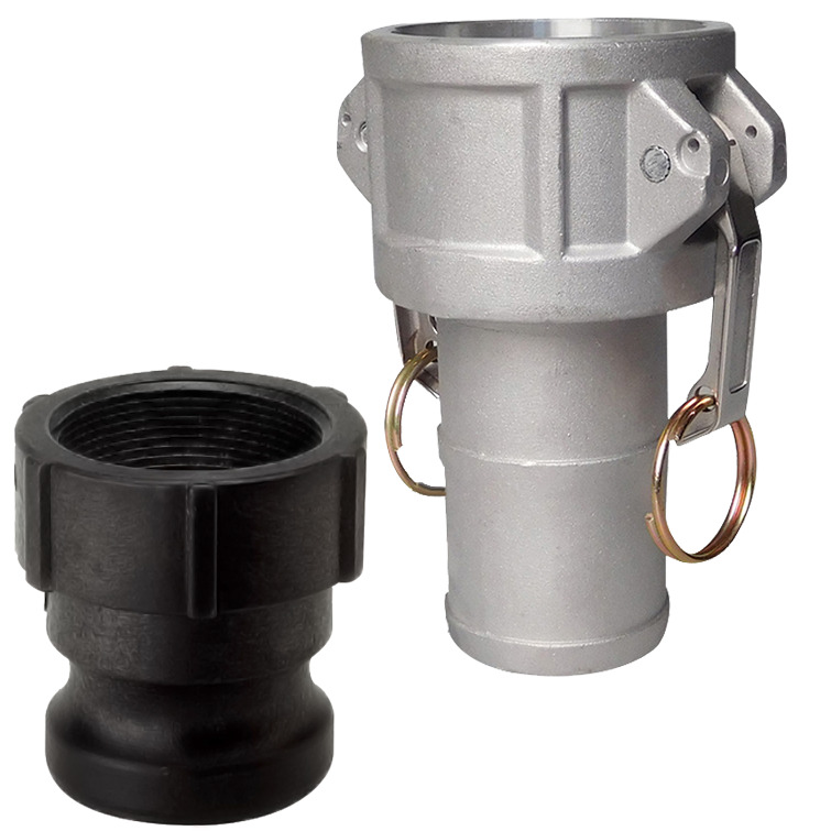 WaterPumpCamlocks