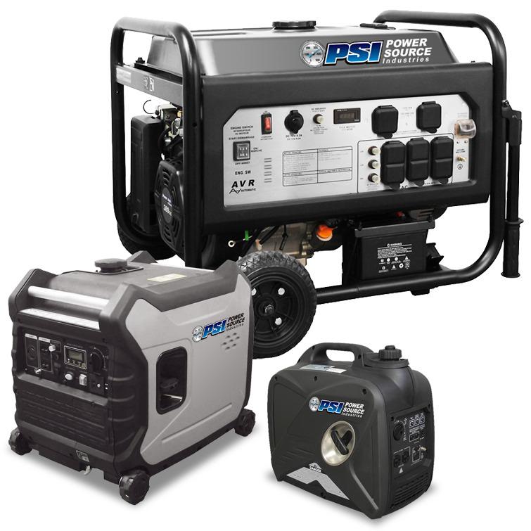 power_source_industries_generators