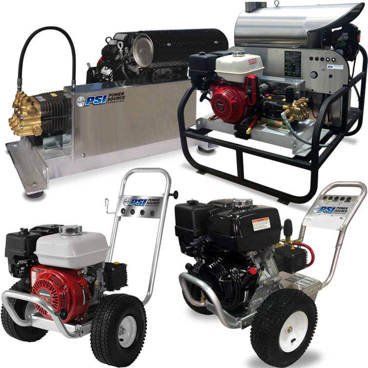 power_source_industries_pressure_washers